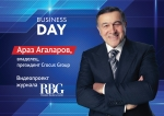 Aras Agalarov Talks to Russian Business Guide