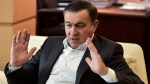 Aras Agalarov takes part in the first Kommersant FM economic forum